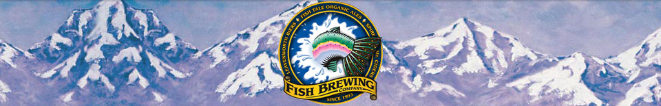 Fish Brewing Co.
