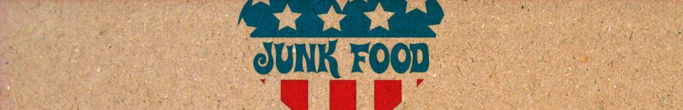 Junk Food Brand
